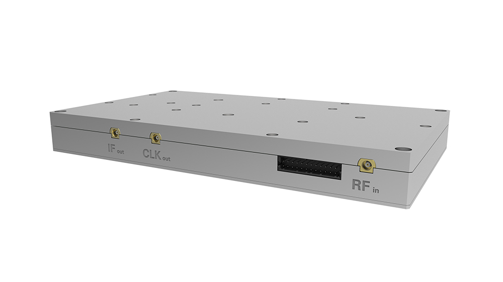 HFR200高频接收模块